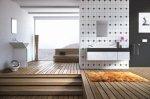 Wyposażenie łazienki w nowym stylu