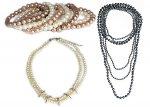 Idealna biżuteria z pereł – wybierz coś  dla siebie