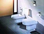 Eleganckie i praktyczne wyposażenia toalet publicznych