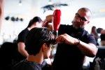 Profesjonalne preparaty kosmetyczne do kuracji włosów różnego rodzaju.
