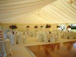 Wystrój sal weselnych- jak wybrać właściwe kolory?