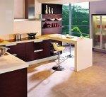 Możliwości projektowania kuchni w naszym kraju spełniają wszelkie standardy