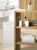 Łazienki w obiektach publicznych również powinny zostać porządnie wyposażone, pomyślnie nie brak wartościowych elementów